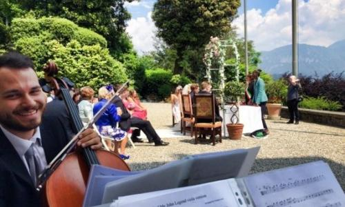 Como Lake Chamber Music Workshop