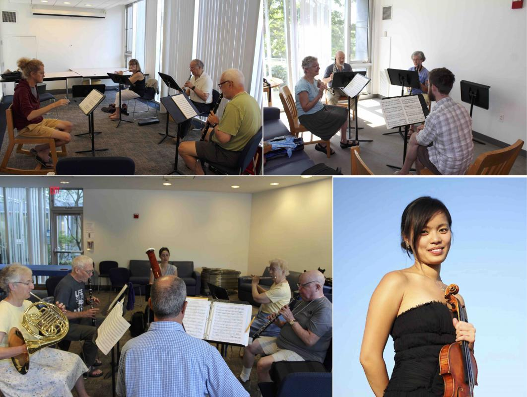 Chamber Music Workshop