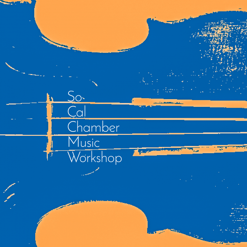 SoCal Chamber Music Workshop Logo