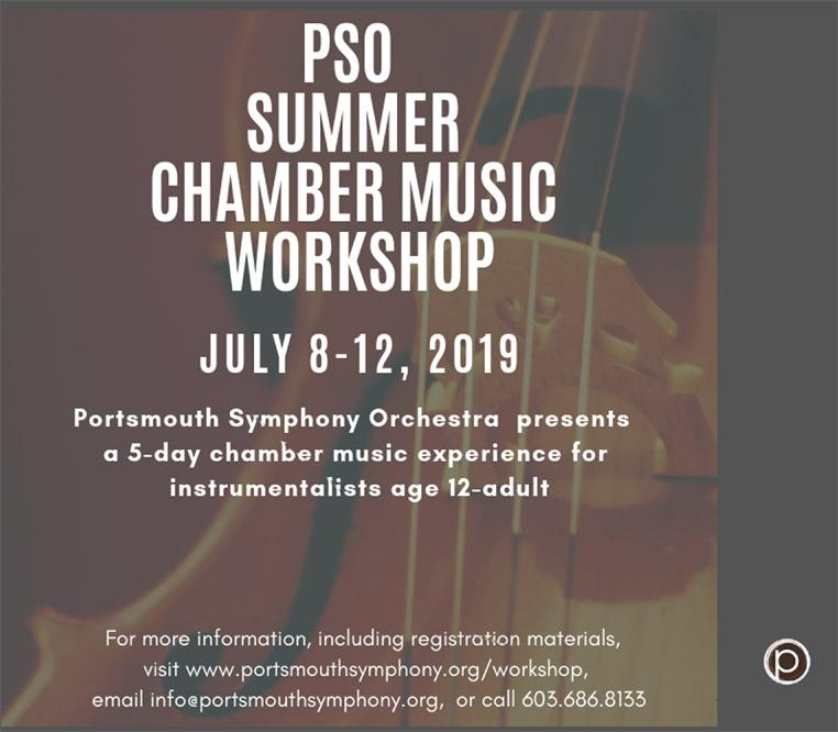 Summer Chamber Music Workshop